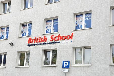 British School Opole - Ogólnopolska szkoła językowa